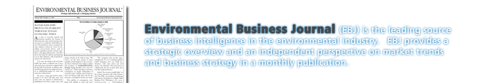 Environmental Business Journal