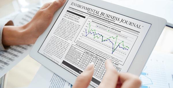 Environmental Business International | Environmental Market Research
