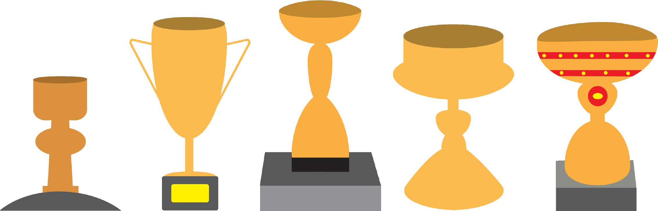 2019 business achievement awards